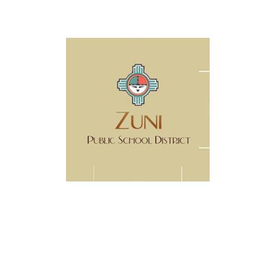 Zuni Public School System logo